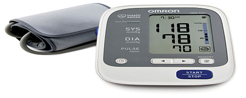 Blood-pressure-monitor-1